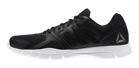 Tenis Reebok Trainfusion Nine 3.0 Runner Hombre Gym Correr