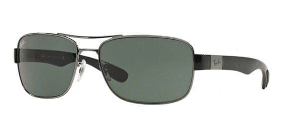 Óculos De Sol Ray Ban Rb3522 004/71