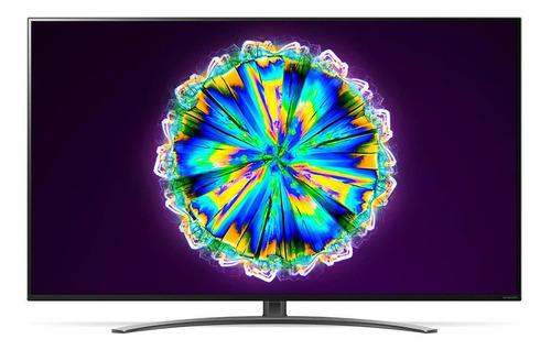 "Smart TV LG AI ThinQ 55NANO86SNA LED 4K 55"""