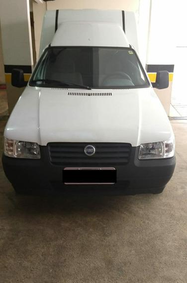 Fiat Fiorino 1.3 Fire 4p 2007