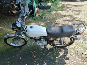 Moto Akt Sport Usada Ganga