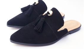 af5ccbb77d Mule Petite Jolie Pj Lab Chinelos Pantufas - Sapatos no Mercado ...