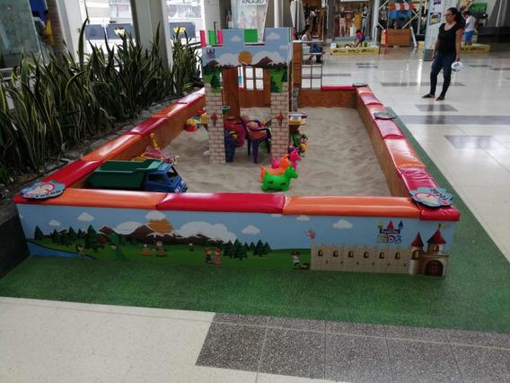 Vendo Arenero Para Niños En Cc Viva Villavicencio