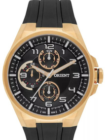Relógio Orient Original Mgspm001