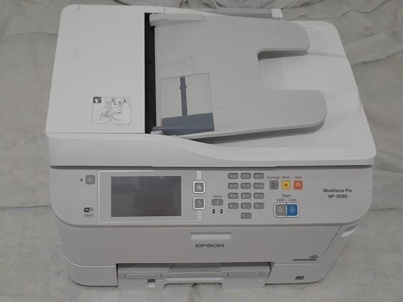 Impressora Wf5690