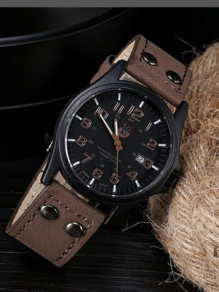 Relógio Classic Mens