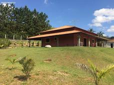 Sítio Para Venda Em Salesópolis, Bairro Do Serrote, 3 Dormitórios, 1 Suíte, 2 Banheiros, 10 Vagas - 1568