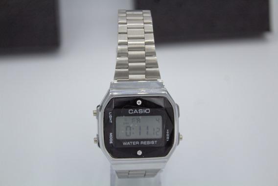 Relógio Casio Vintage Diamante