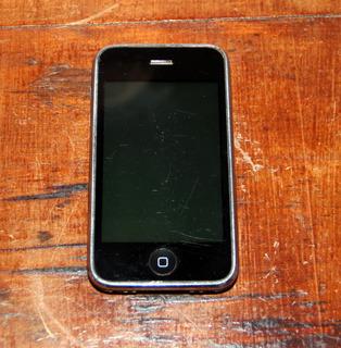 iPhone 3gs Modelo A1303 Defeito - Peças