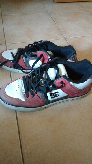 Zapatillas Dc Hombre