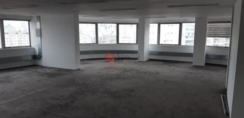 Sala Comercial 135 M²  - Centro - Major Quedinho - Ta6795