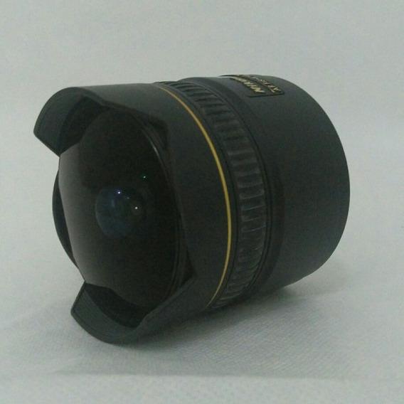 Nikon 10.5mm 2.8