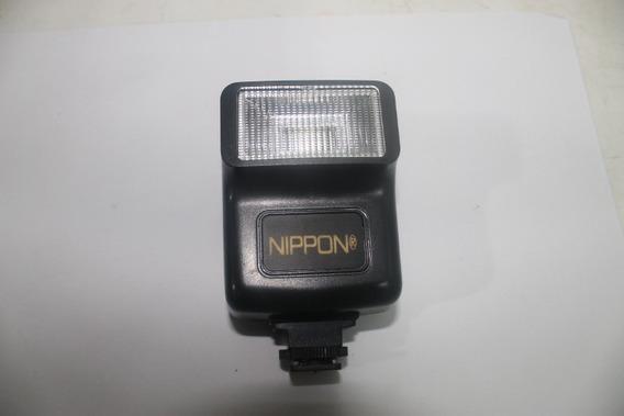 Flash Nippon Para Camera Analogica
