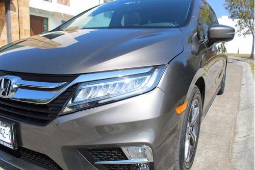 Honda Odyssey 2019 3.5 Exl At 280 Hp
