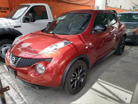 Nissan Juke Midnight Cvt