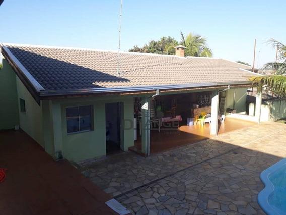 Casa (chácara) Pa-tro-pi (são Luiz) - Ca12460