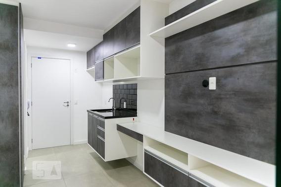 Apartamento Para Aluguel - Liberdade, 1 Quarto, 25 - 893114098