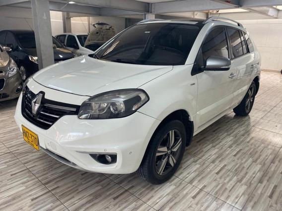 Renault Koleos Dynamique Bose 2014