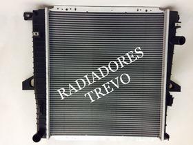 Radiador Ranger Gas 2.3 2001 02 03 2004 2005 2006 2007 2008