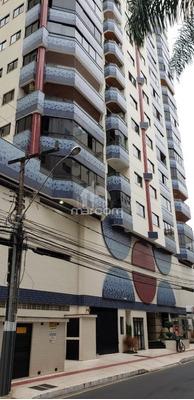 Apartamento 90m², 02 Dormitórios, Centro Bc - Mc2-1059