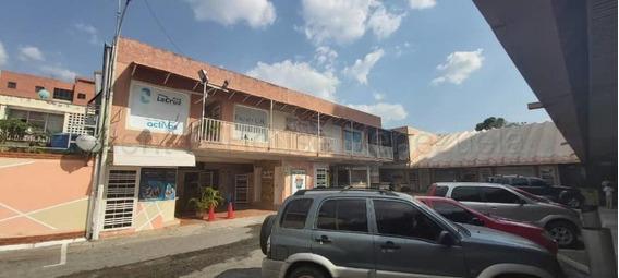 Local En Alquiler Centro Cabudare Lara 20-7617