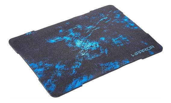 Mouse Pad Gamer, Warrior, Ac288, Azul
