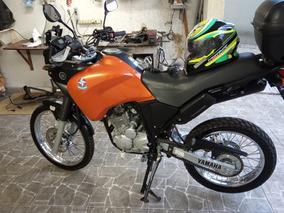 Tenere 250 C/ Bauleto
