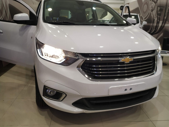 Chevrolet Spin Ltz Premier 7 Asientos Liquidacion Esp #p3
