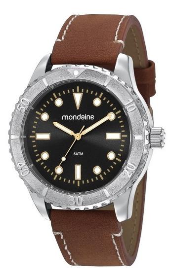 Relógio Mondaine Masculino 99409g0mvnh2