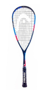 Raquete Para Squash - Head Ignition 135 (nova)