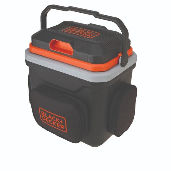 Cooler Termoeléctrico Black&decker Bdc24l-b2c 24 Lt