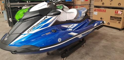 Imagen 1 de 12 de Moto De Agua Yamaha Gp1800r Svho Turbo 270 Hp 2021