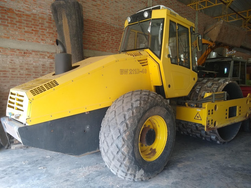 Compactador Pata De Cabra Bomag Bw 211 D-40