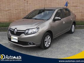 Renault Logan Privilege, Mt 1.6