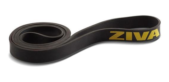 Banda Elastica Latex 15mm Ziva Superband Fuerte