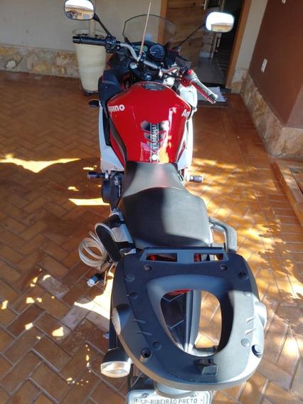 Yamaha Xj6 Carenada