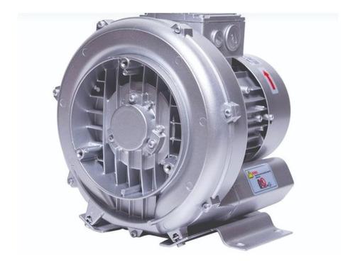 Imagem 1 de 7 de Compressor Soprador Radial Mono 0,45kw , 0,60 Cv