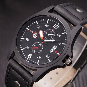 Relógio X1 New Preto Ap 29 Show