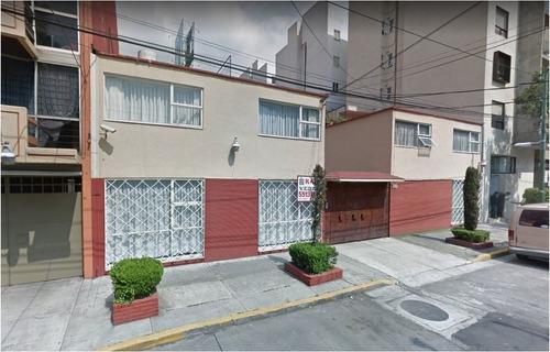 Imagen 1 de 13 de Bonita Casa En Calle Tuburcio De La Barquera *rma