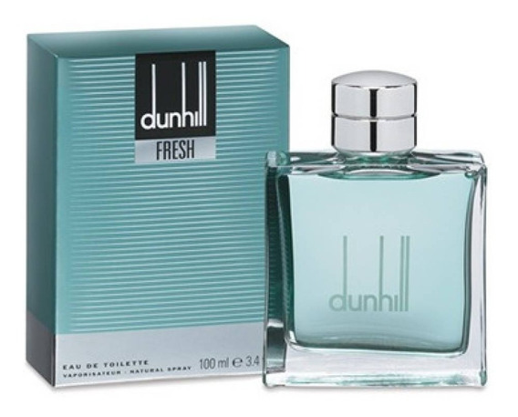 Perfume Dunhill Fresh Alfred Dunhill For Men Edt 100ml