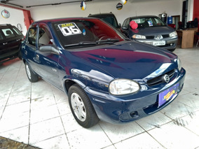 Chevrolet Corsa Sed. Classic 2006 1.0 Flex Power