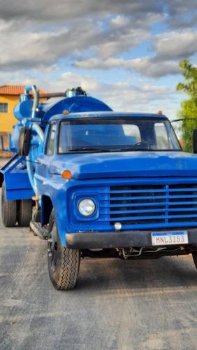 Imagem 1 de 10 de Ford F 600