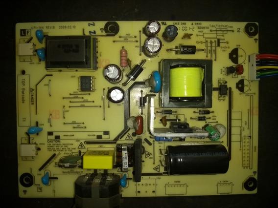 Placa Fonte Monitor Benq Et-0024-na G610hda