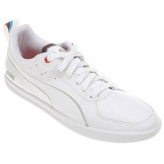 Calçados Bmw M Power - Branco