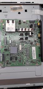 Placa Principal Tv Samsung Un32eh4500g
