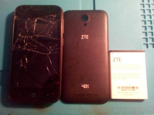 Celular Zte Blade A110 Com Defeito