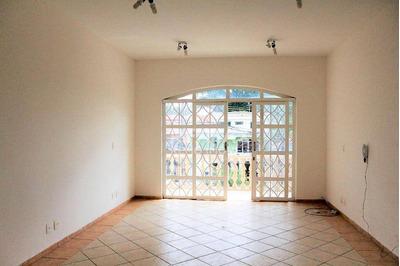 Sala Para Locação - Vila Embaré - Valinhos - Sa0486