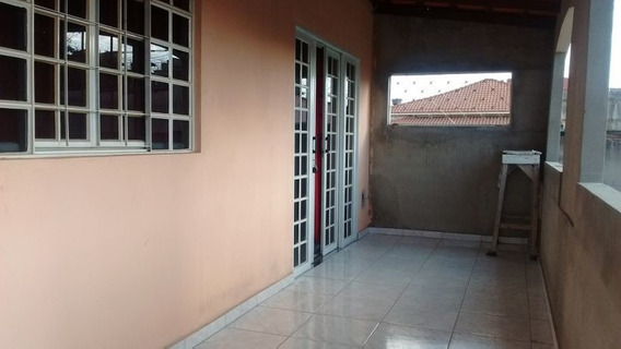 Casa De 03 Quartos Suite - Adr4119