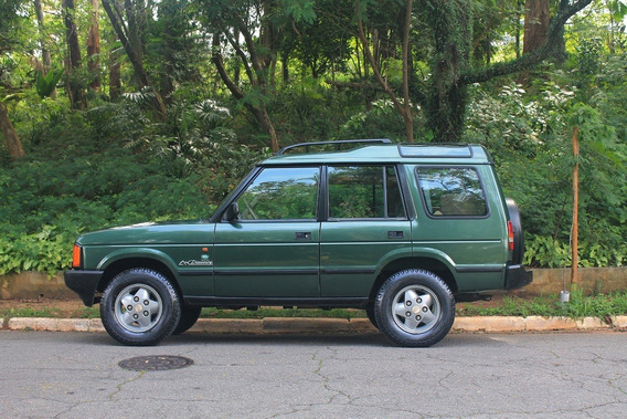 Land Rover Discovery 1 200tdi