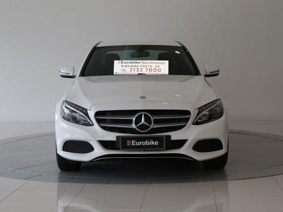 Mercedes-benz C-180 Cgi Avantgarde 1.6 16v Turbo, Gaq8360